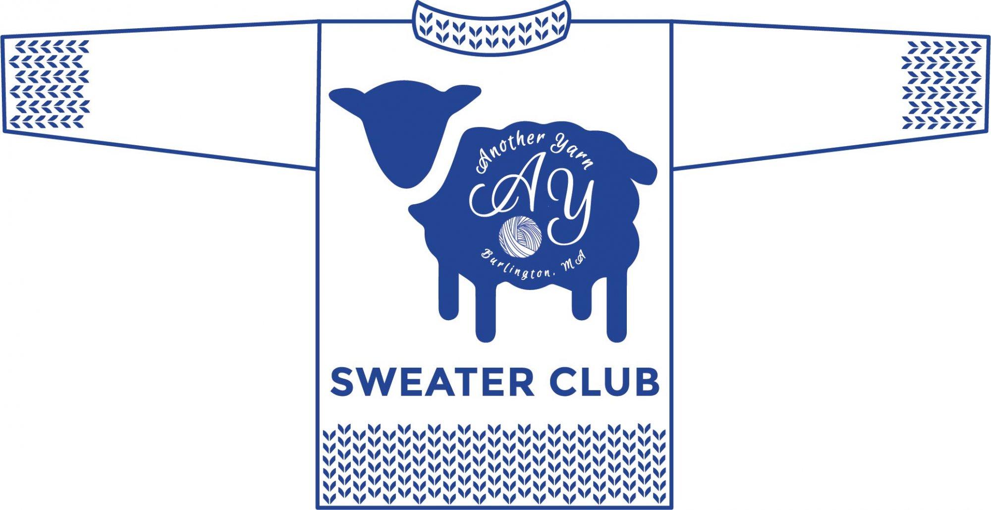 Sweater Club Membership
