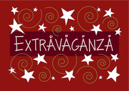 Extravaganza Image