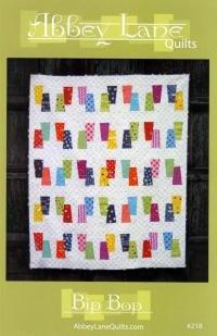 Bip Bop by Abbey Lane quilts