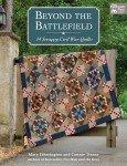 Beyond The Battlefield by Mary Etherington and Connie Tesene
