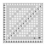 Creative Grids Non-Slip CGR16 - 16-1/2 x 16-1/2