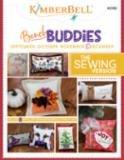 Bench Buddy Series September - December - Sewing Version