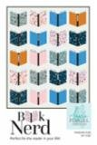 Angela Pingel Designs - Book Nerd Quilt 54 x 66