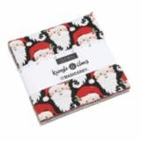 Moda Kringle Claus Charm Pack 30590PP