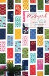 Brickyard by Amy Smart DIary of a Quilter DOQ 1804