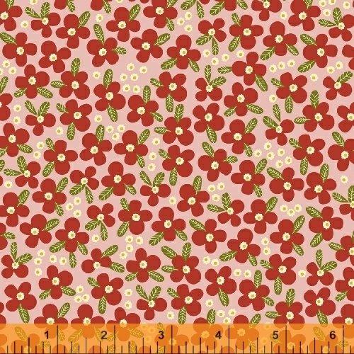 Windham Petite Fleurs 39523-5 by Carolyn Gavin
