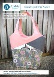 Andrie Designs - Stand Up & Tote Notice AD004