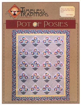 Pot of Posies - Timeless Traditions