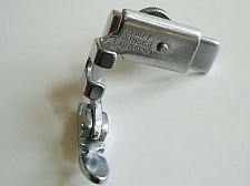 Vintage Singer 221 Featherweight Low Shank Zipper Attachment (Low Shank) 161127
