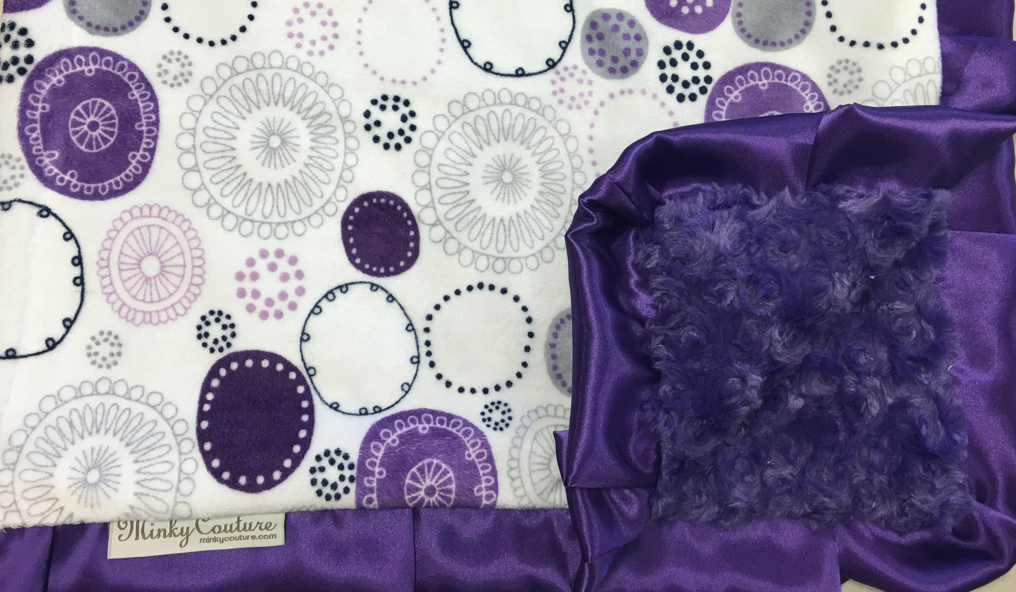 Esme Purple-Purple-Purple
