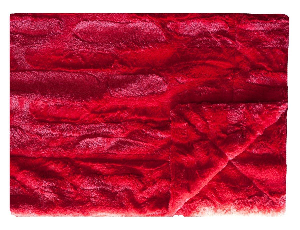 Sorbet Red - No Ruffle