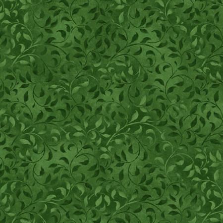 :Wilmington Emerald Green Climbing Vine 38717 - 757