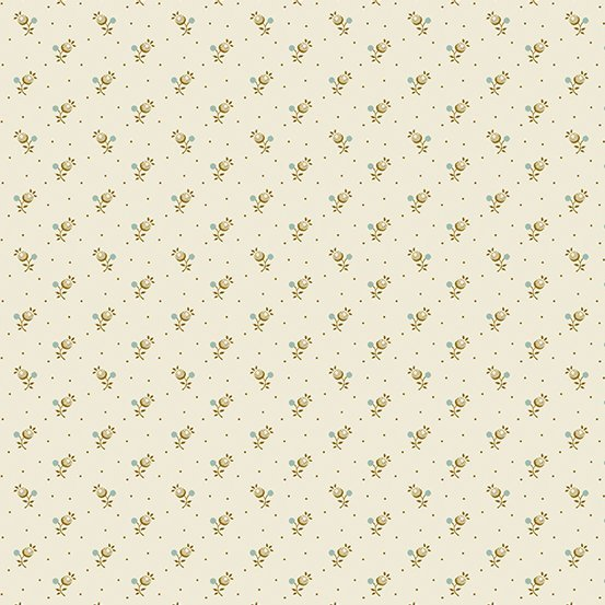 Andover Secret Stash Neturas by Laundry Basket Quilts 9460 L