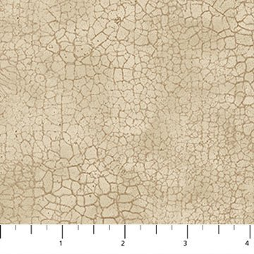 Northcott CRACKLE TAUPE 9045 14