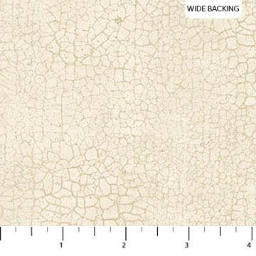 Northcott CRACKLE  108 WIDE BACK BAMBOO B9045 12