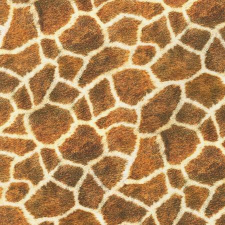 RK Animal Kingdom Wild Giraffe Skin 19872 286