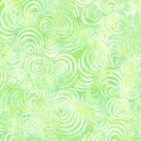 Lime Whirlpools 108 in Wide Back