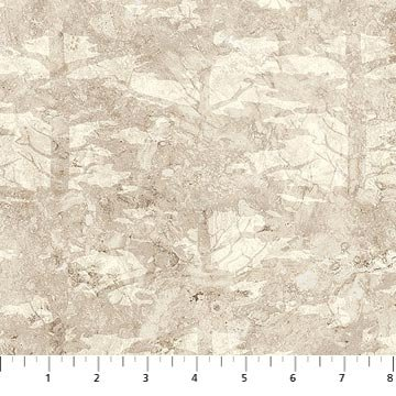 22443-12 Stonehenge Mighty Pines Tan Trees