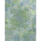 Mosaic Green/Lt. Blue 108 Wide Backing