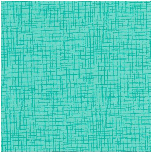 110 Betula Flannel Aqua
