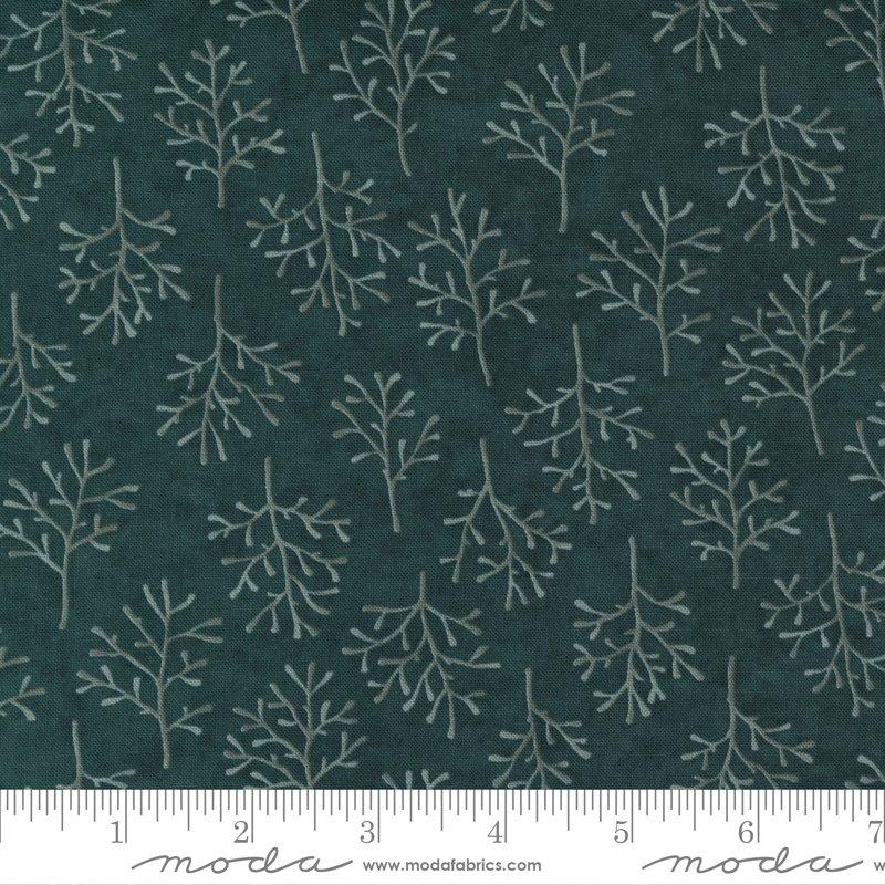 Warm Winter Wishes Tree Spruce Green