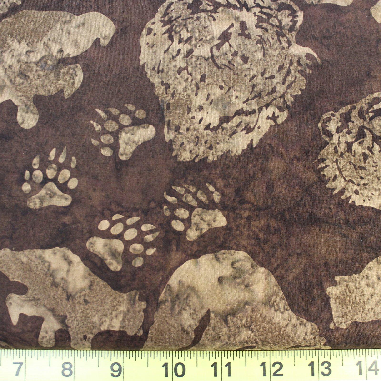 Alaska Bali Bears -brown