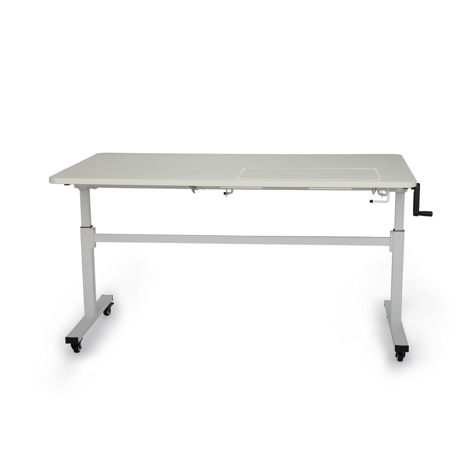 Tasmanian II Height Adjustable Table