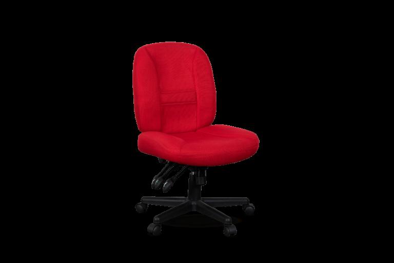 BERNINA Red Chair (400lb max)