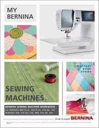 BERNINA Sewing Machine Mastery Kit