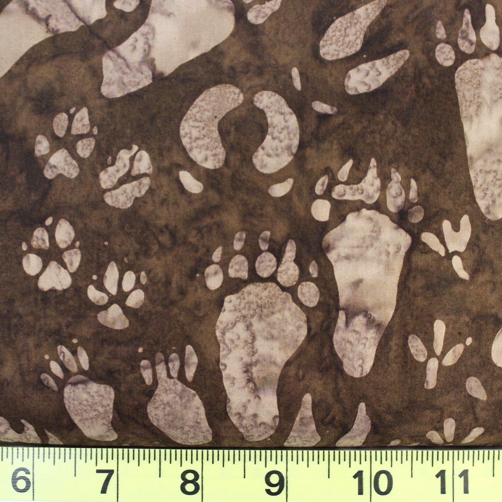 Alaska Bali Animal Prints