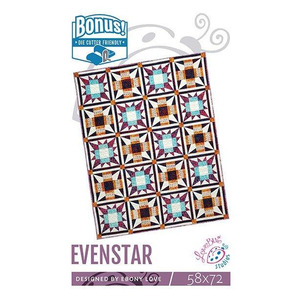 EvenStar Quilt Pattern