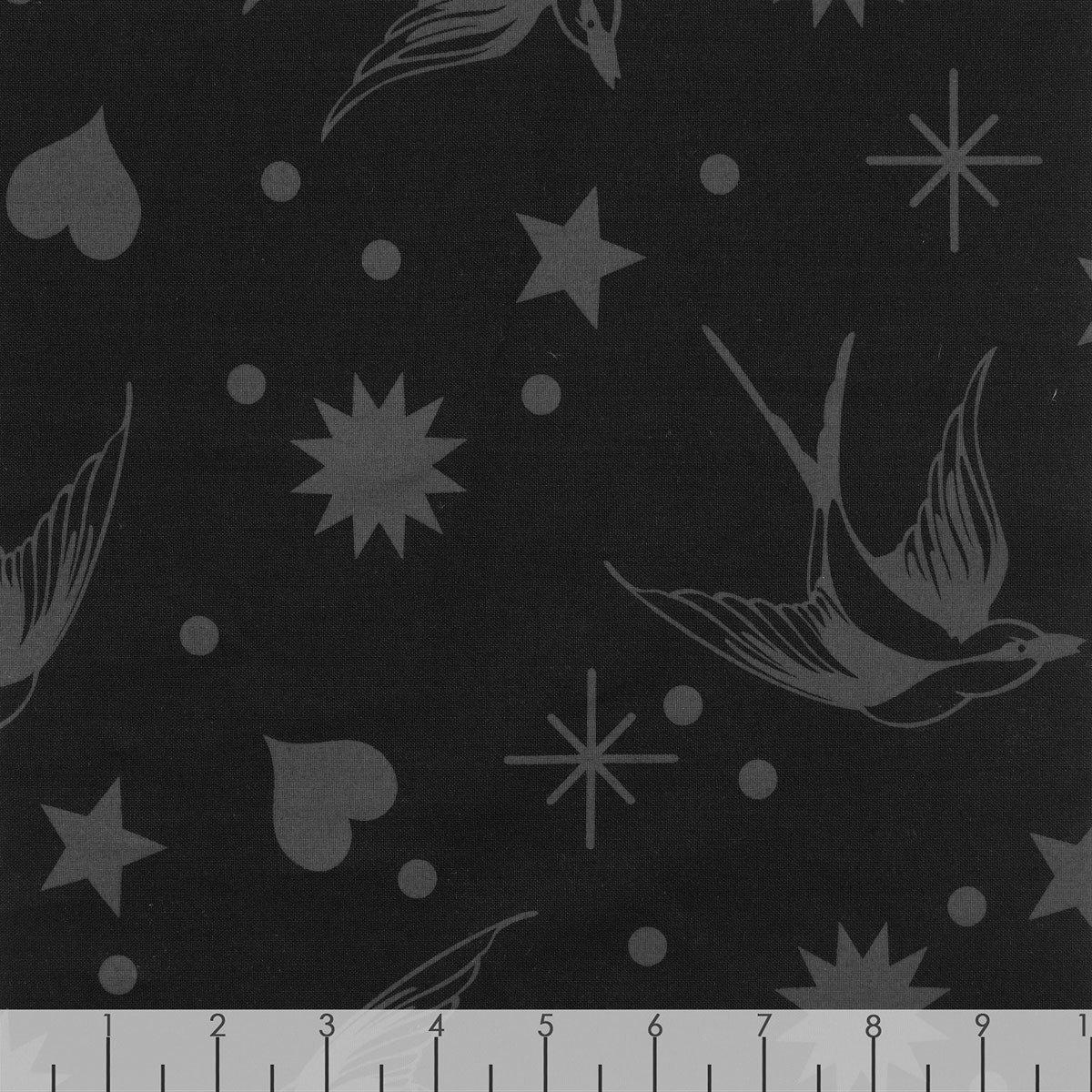 Linework Fairy Flakes Ink