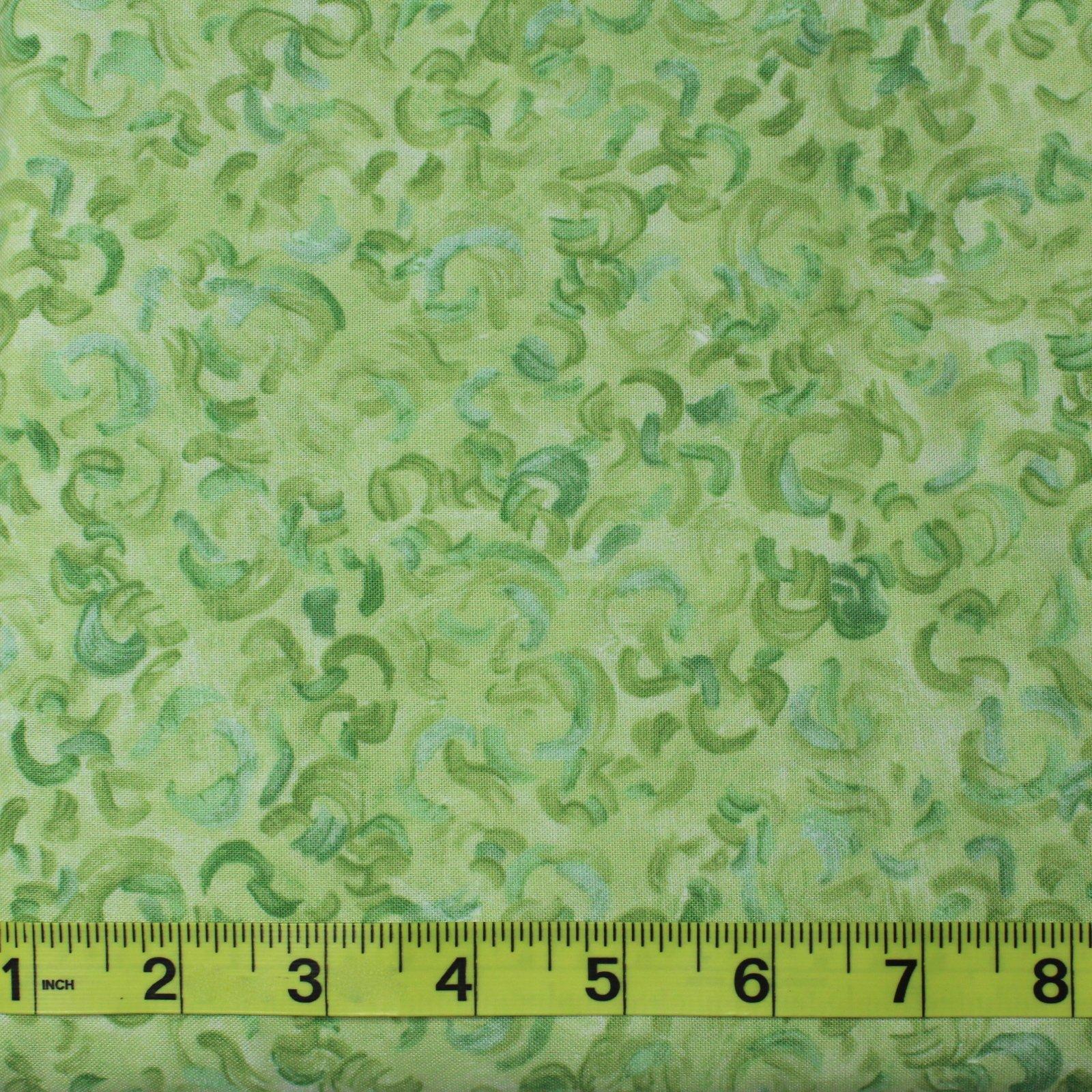 3-Yard Cut Batik #1