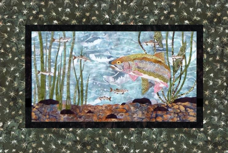 River Run In the Shallows Kit (Trout)