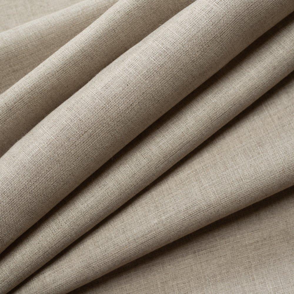 Birch Organic Linen Natural Colorway