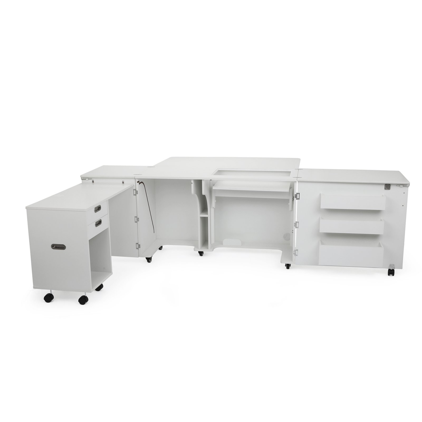Aussie II Cabinet - Kangaroo Sewing Furniture