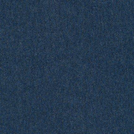 Laguna Cotton Jersey Knit Heather Navy