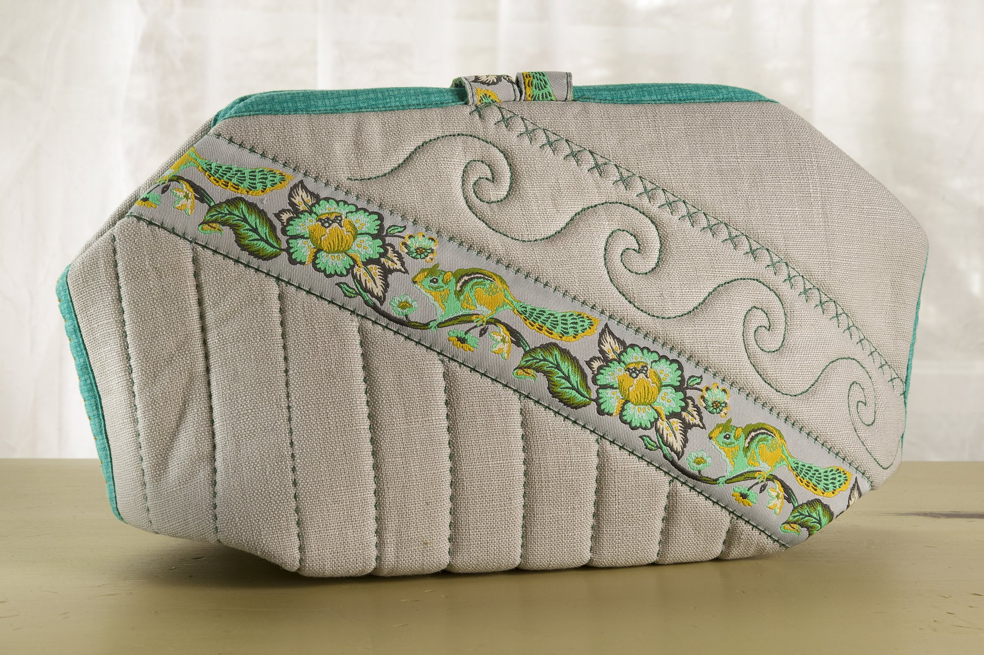 Sewapalooza Quilted Bag Kit