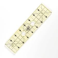 Quilters Select Precision Machine Quilting Ruler