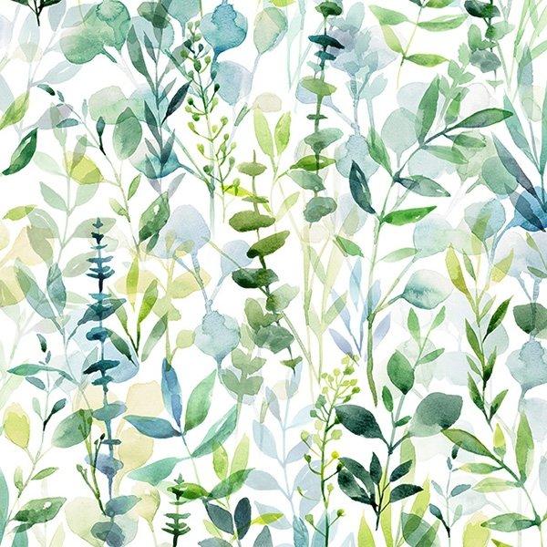 When in Wisteria Eucalyptus