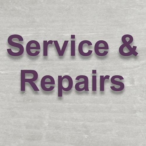 Service & Repairs Icon