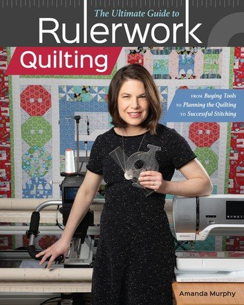 The Ultimate Guide to Rulework Quilting Custom