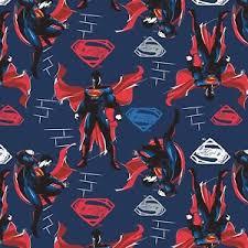 Batman VS Superman - Characters - Dk Blue/Multi