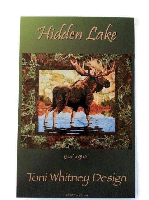 Hidden Lake