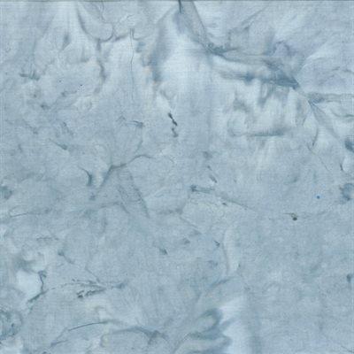 Hoffman Bali - Ice Tea - Watercolour - Light Grey