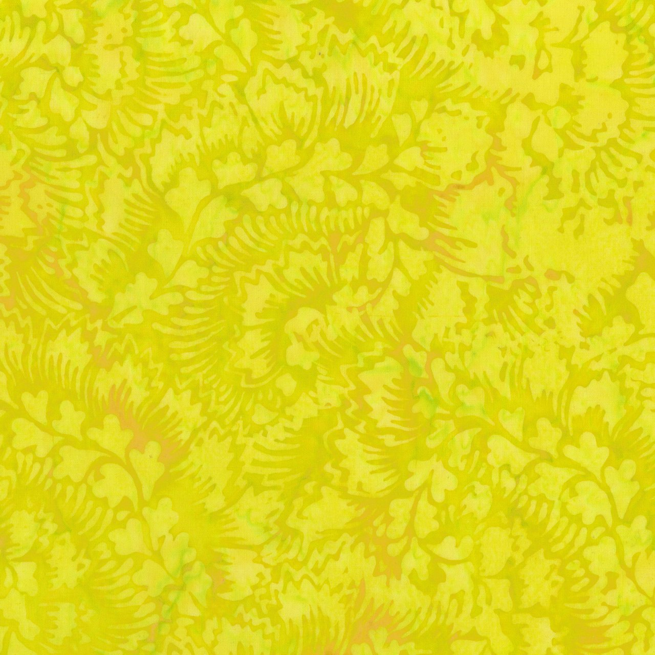 Anthology Bali - Watercolor - Bright Yellow