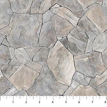 Naturescapes - Stone - Gray