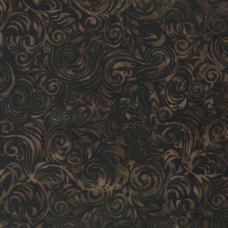 Anthology Bali - Swirl - Dk Brown