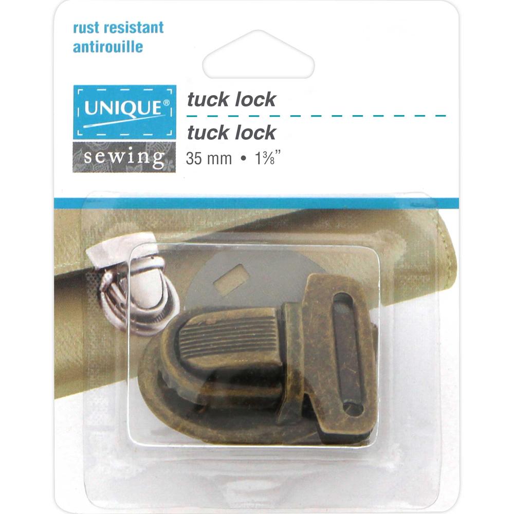 Tuck Lock 35mm (1 3/8) 4 pcs.