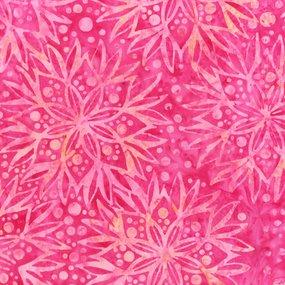 Anthology Bali - Flowers - Pink